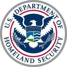 Department of Homeland Security (DHS) - a cabinet department of the United States federal government, created in response to the September 11 attacks, & with the primary responsibilities of protecting the United States of America & U.S. Territories, from & responding to terrorist attacks, man-made accidents, & natural disasters.