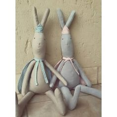 Lielies Bunny Little Ones, Bunny, Handmade, Cute Bunny, Hand Made, Rabbit, Rabbits, Toddlers, Handarbeit