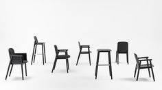 Prop Family designed for polish furniture company Paged