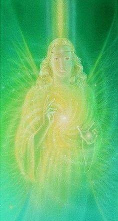 Raphael ~ Angel of Healing