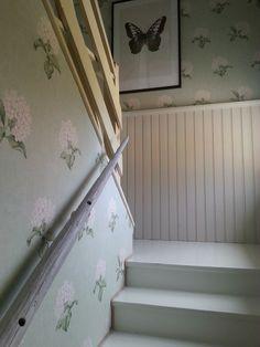 Heinäseipäistä kaide Decor, House, Cool Stuff, Home Decor, Stairs, Stairways, Doors, Comfy