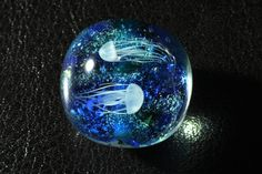 トンボ玉 Glass Beads Shop 彩元堂 saigendo Artist 増永 元 Gen Masunaga http://saigendo.main.jp/index.html English: http://saigendo.main.jp/english/  美しいトンボ玉ですね。 とても小さいです