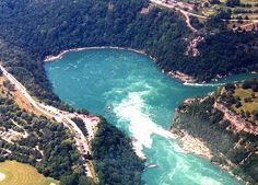 Whirlpool, Niagra Falls