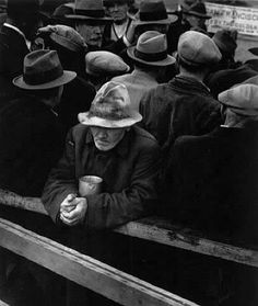 Dorothea Lange,