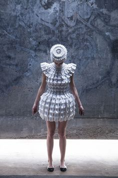 Thinking Fashion: An Interview with Croatian Fashion Designer Matija Čop   Yatzer
