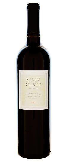 Cain Cuvée Nv7