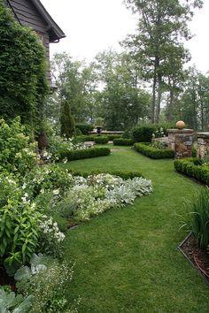 White Garden | by Pandorea...