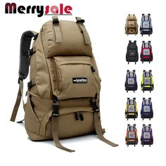 2016 new multi - functional mountaineering bags on foot travel bags of men and women backpack 40L #>=#>=#>=#>=#> Click on the pin to check out discount price, color, size, shipping, etc. Save and like it!