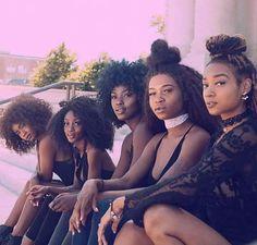black girl magic melanin shared by 𝓉𝓎𝓁𝑒𝓇 on We Heart It Brown Skin Girls, Brown Girl, Black Girls Rock, Black Girl Magic, Black Men, Beauty Skin, Hair Beauty, Moda Afro, Pelo Natural