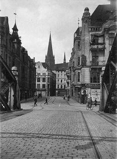 File:Splittstraße 1907 - Szczecin.jpg