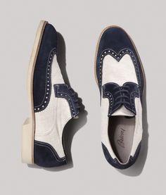 Brioni shoes SS 2013