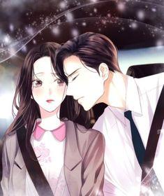 날 가져요-로맨스(완결) : 네이버 블로그 Anime Couples Manga, Manga Anime, Manga Romance, Animated Man, Cute Anime Coupes, Couple Romance, Girl Couple, Couple Illustration, Korean Couple