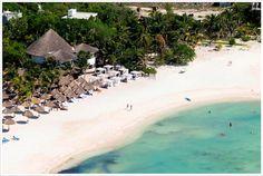 Sandos Caracol Eco Resort & Spa - Playa del Carmen, Mexico