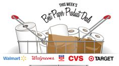 Best Paper Products Deals – Week of 12/29/13 - http://www.livingrichwithcoupons.com/2013/12/best-paper-products-deals-week-of-122913.html