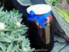 Sok z wiśni sokowych | Pychotkaaa