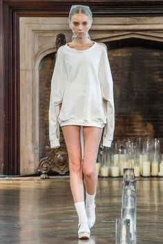 Spring 2015 Ready-to-Wear - Katie Gallagher