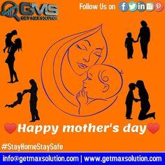 Happy mother's day Digital Marketing Strategy, Marketing Strategies, Happy Mothers Day, Mother's Day