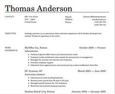 43 best Resume Designs images on Pinterest   Creative resume, Resume ...