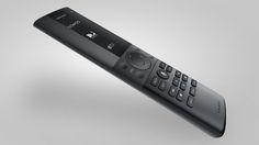 Savant Reveals Ultra Luxurious Remote Control