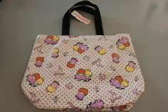 【2011】【Shower】Tote Bag ★Little Twin Stars★