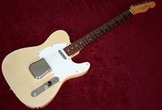 1964 Fender Telecaster