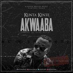 """Kunta Kinte of Bradez fame is back and rightly so, a welcome by fans is greatly expected hence this single """"Akwaaba"""" Few years back, the rapper cum singer made a similar move towards his return into mainstream media but less was seen of his craft after Resurrection. To affirm the... The post Kunta Kinte – Akwaaba (Prod. By IzJoe Beatz) first appeared on Playlistgh."""