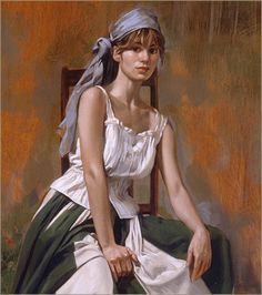 William Whitaker - The Actress