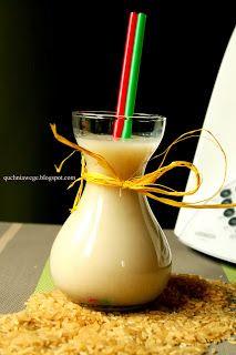 Mleko ryżowe - domowy sposób na mleko roślinne
