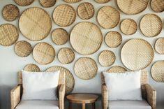 Decoration and Accessories:Bali Furniture Armchair Decoration Amazing Bali Furniture in Zilwa Attitude Resort Mauritius