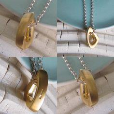 Infinity, Silver Jewelry, Jewelry Making, Gold, Infinite, Silver Jewellery, Jewellery Making, Make Jewelry, Diy Jewelry Making