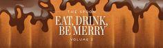 The Spoon Volume 2