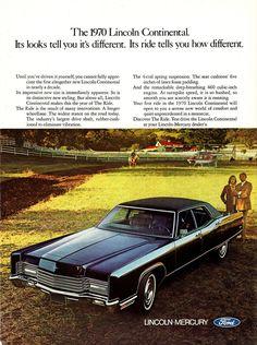 1970 Lincoln Continental Sedan #Lincoln #Continental #Rvinyl =========================== http://www.rvinyl.com/Lincoln-Accessories.html