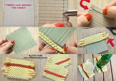 15 Interesting and Easy DIY Ideas