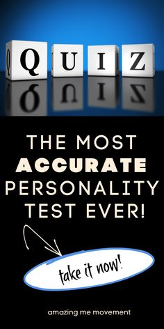 Take this personality test now and see how crazy accurate it is!! The results will blow your mind. quiz posts|quizzes|fun quizzes|personality tests|playbuzz quizzes|buzzfeed quizzes|quizzes for fun|quiz questions and answers|personality quizzes|quizzes about yourself