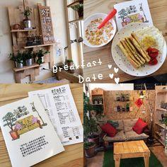 Instagram media vivi_426 - 早餐是ㄧ天的開始