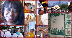 1998: 'Change for the better' in Houston #HabitatCWP