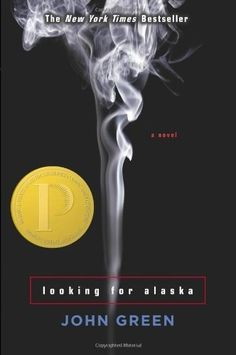 This theory is not true.                 Looking for Alaska by John Green | 21 Books That Prove You Can't Judge A Book By Its Cover