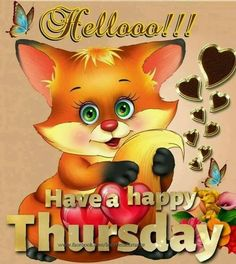 Hellooo!!! Have A Happy Thursday thursday thursday quotes happy thursday thursday pictures thursday images
