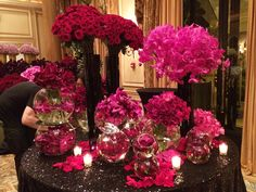 jeff leatham centerpieces - Google Search