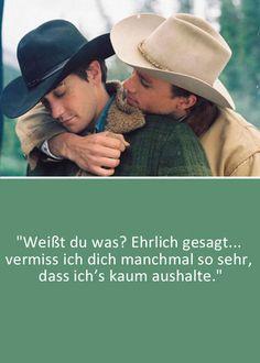 """Ennis+und+Jack+in+""""Brokeback+Mountain"""""""