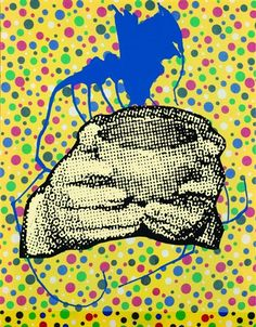 By Sigmar Polke; Silkscreen printed in colours; Access more artwork lots and estimated & realized auction prices on MutualArt. Silk Screen Printing, Creative Inspiration, Illustrations Posters, Auction, Colours, Artist, Artwork, Prints, Coffee