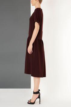 Open Back Dress By Boutique - Boutique - Clothing - Topshop
