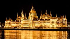 Many will tell you to spend a day in Budapest soaking in the Szechenyi Baths, but due to their popul... - Shutterstock