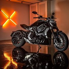 The 2016 Ducati XDiavel S Courtesy of: Ducati.com  #ducatistagram #ducati #xdiavel #s