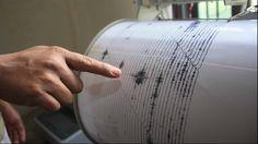 Un cutremur de magnitudine 2,6 grade pe scara Richter s-a produs, duminică dimineață, în județul Buzău, informează INFP.