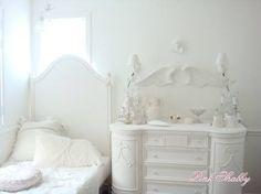 feminine boudoir