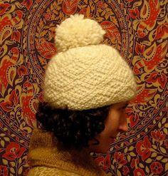 bohoknits: Mineralogy Hat