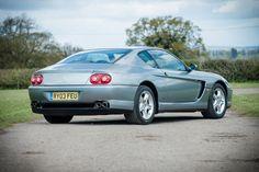 2003 Ferrari 456 | Classic Driver Market
