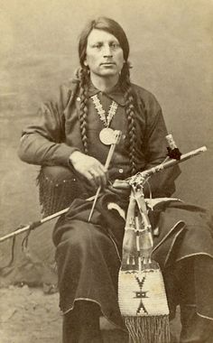 Red Shirt - Oglala