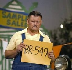 Hee Haw - Junior Samples!
